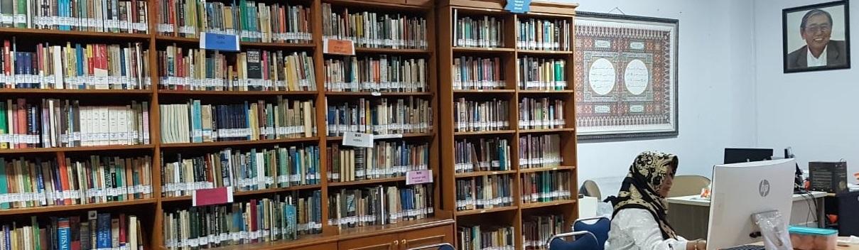 Perpustakaan Cak Noer
